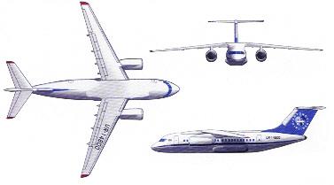 An-148 3v